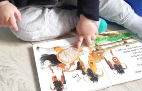 Blog asilo nido cuccioli abbracci e coccole asilo nido for Graduatorie asilo nido roma
