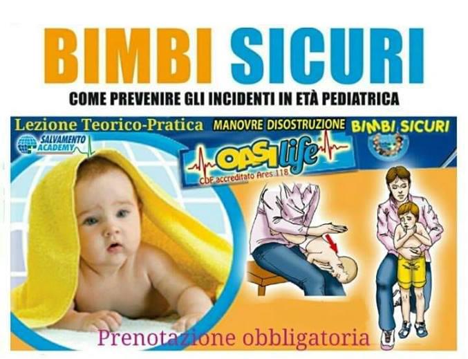 BIMBI SICURI