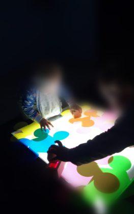 tavolaluminosa